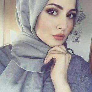 Van Türbanlı Bayan Escort Hazal